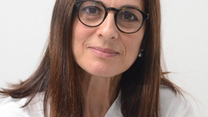 """Inés Abramián: """"It has been quite natural for me to study architecture"""""""