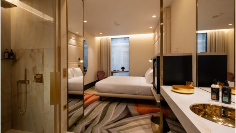 Madalena Beautique Hotel: uma nova experiência de hotelaria
