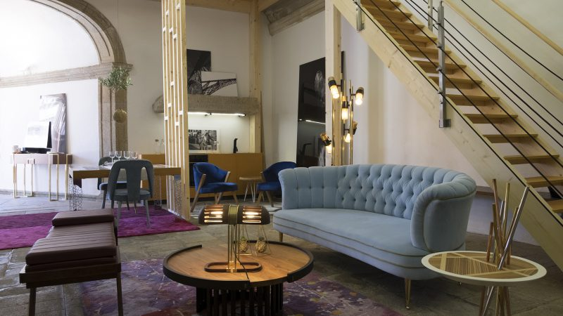 Associative Design: the best of Portugal