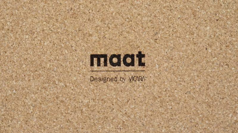 Museu de arte, arquitetura e tecnologia (maat) e Vicara fazem parceria