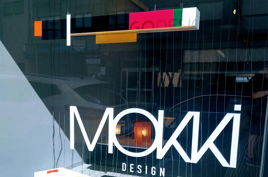 Exposição da MOKKI no norte do país
