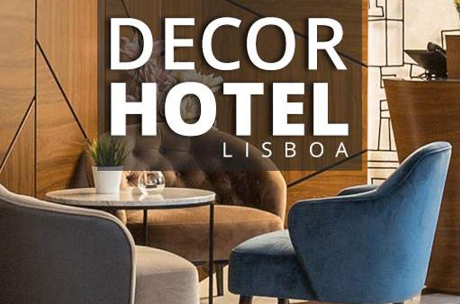 DECORHOTEL LISBOA 2021