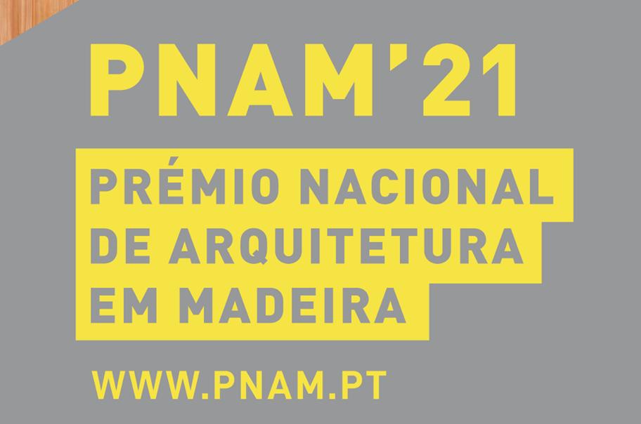 Prémio Nacional de Arquitetura em Madeira
