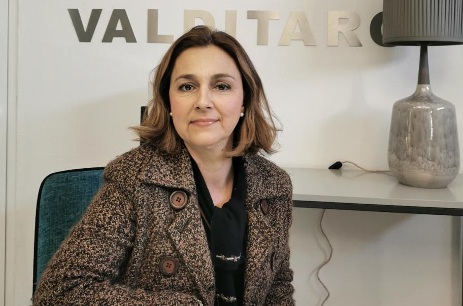 Susana Guimarães – Valditaro