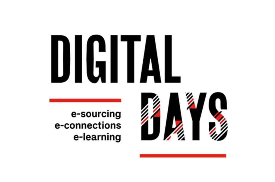 """M&O: A feira """"Digital Days Design By"""" já começou!"""