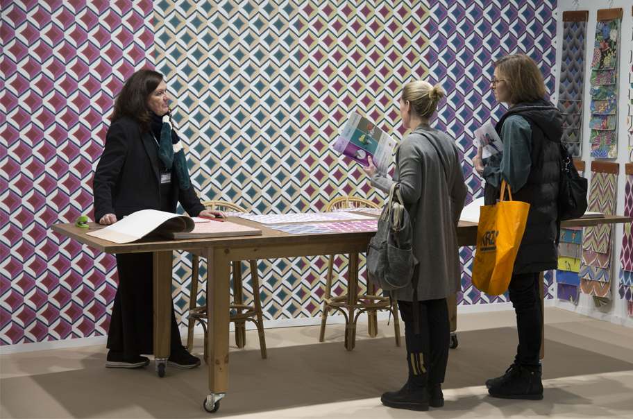 Intergift brings together the elite of interior decoration