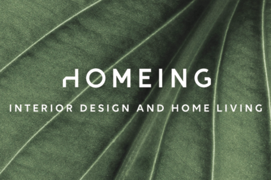 Homeing – Interior Design and Home Living – Oct. 2021